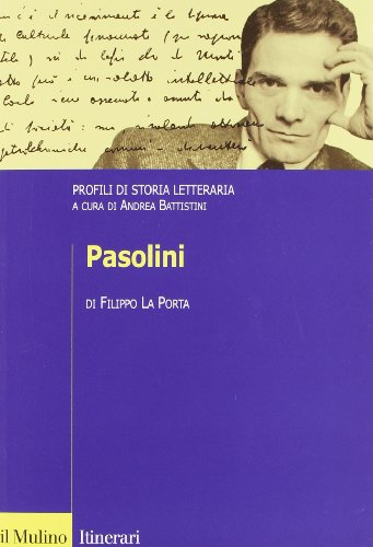 9788815238481: Pasolini. Profili di storia letteraria