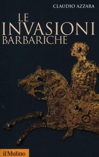9788815238702: Le invasioni barbariche
