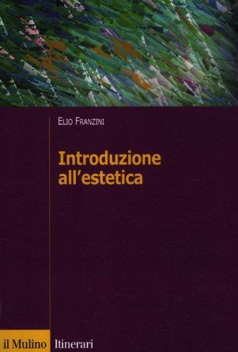 9788815238825: Introduzione all'estetica