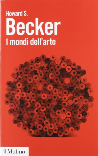 I mondi dell'arte (8815240179) by Howard S. Becker