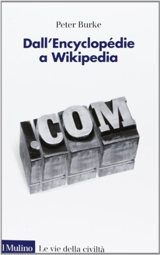 9788815244574: Dall'Encyclopédie a Wikipedia