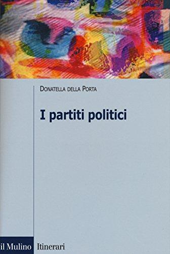 9788815259394: I partiti politici