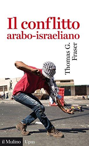 9788815259820: Il conflitto arabo-israeliano