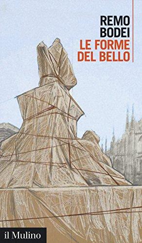 9788815273802: Le forme del bello. Ediz. ampliata