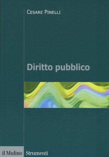 Diritto pubblico: Cesare Pinelli