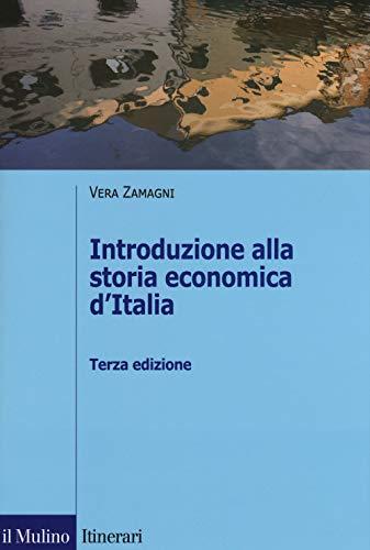 9788815278869: Introduzione alla storia economica d'Italia