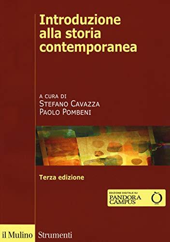 9788815284877: Introduzione alla storia contemporanea