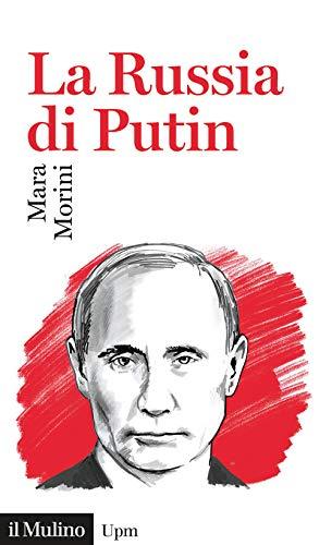 9788815286550: La Russia di Putin