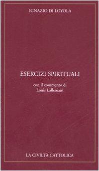 9788816280557: Esercizi spirituali