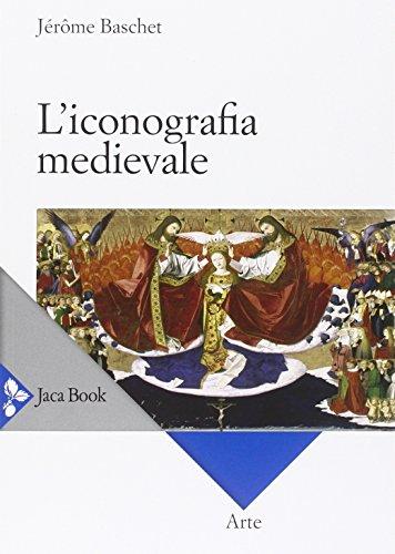 9788816412774: Iconografia Medievale.