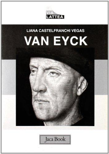 9788816460058: Van Eyck