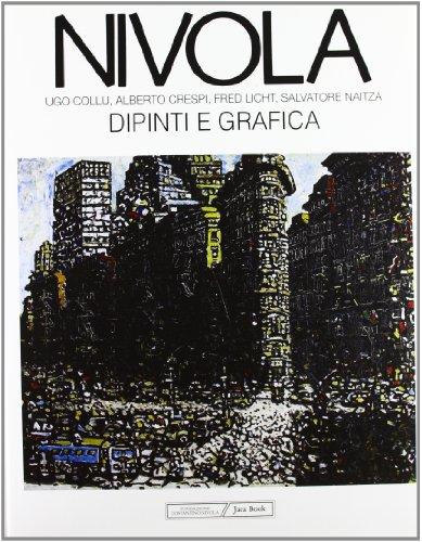 Nivola: Dipinti e grafica (I contemporanei) (Italian Edition) (8816601698) by Alberto Crespi