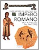 Forme artistiche e vita civile dell'Impero Romano dal III secolo al VI secolo.: L'Orange,H.P.