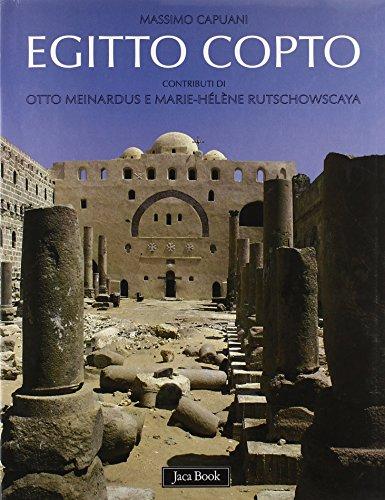 9788816602496: Egitto copto