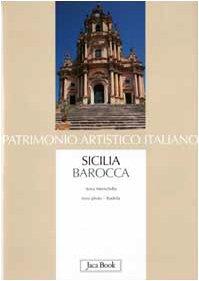 Sicilia Barocca: Anna Menichella