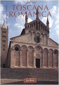 9788816603509: Toscana Romanica