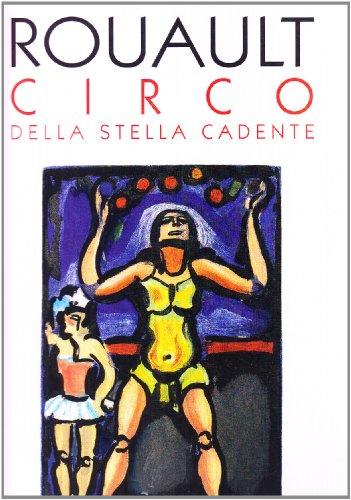 Circo della stella cadente (8816603852) by Georges Rouault