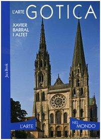 L'arte gotica.: Xavier Barral i