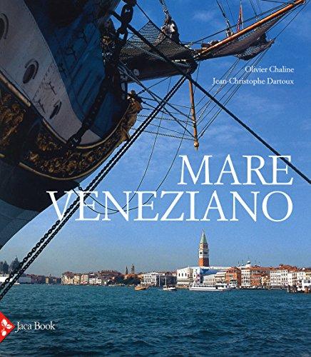 9788816604551: Mare veneziano