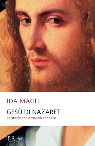 9788817000734: Gesù di Nazaret