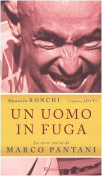 9788817003674: Un Uomo in Fuga (Italian Edition)