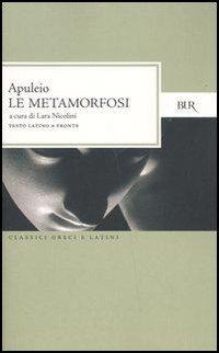 9788817005043: Le Metamorfosi (Italian Edition)