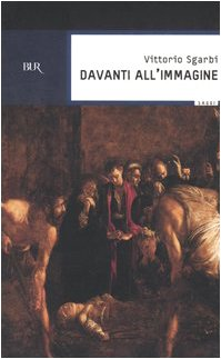 9788817005333: Davanti all'immagine