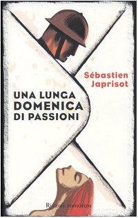 Una lunga domenica di passioni (881700569X) by [???]