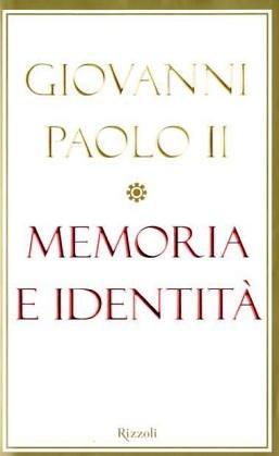9788817006019: Memoria E Identita'