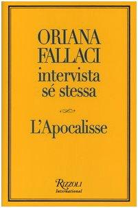 9788817006842: L'Apocalisse (Italian Edition)