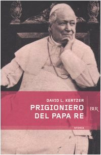 9788817008051: Prigioniero del papa re