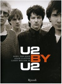 9788817008075: U2 by U2. Ediz. italiana