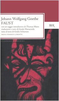 9788817008341: Faust