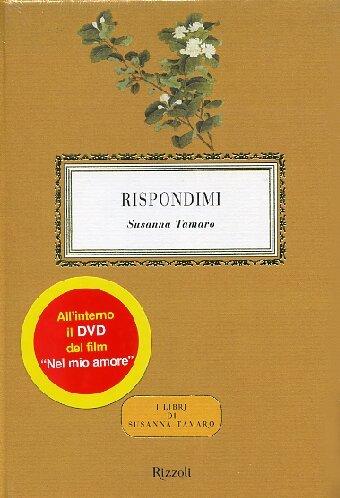 9788817008709: Rispondimi. Con DVD (I libri di Susanna Tamaro)