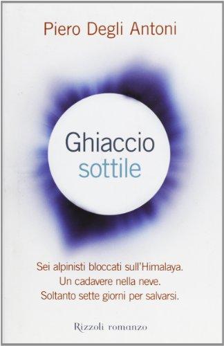 Ghiaccio sottile (Scala italiani): n/a