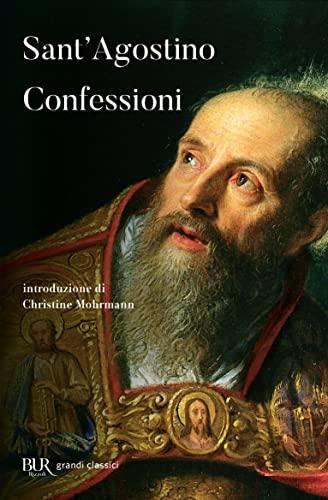 9788817009690: Le confessioni
