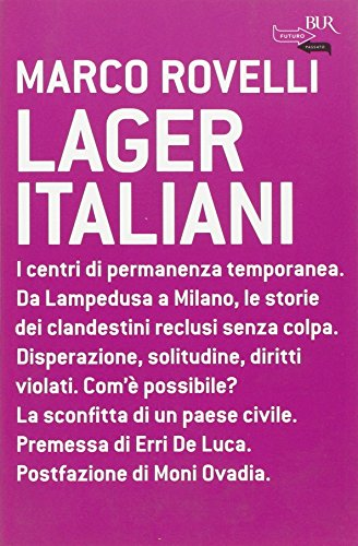 Lager Italiani - Rovelli, Marco