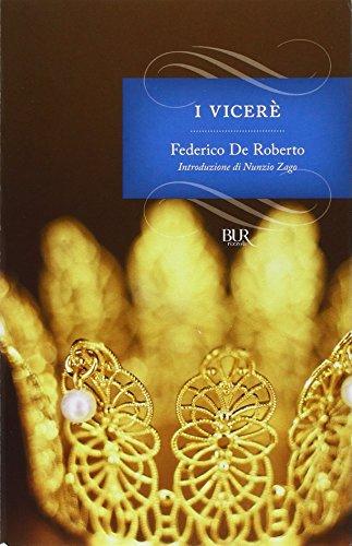9788817012164: I Viceré