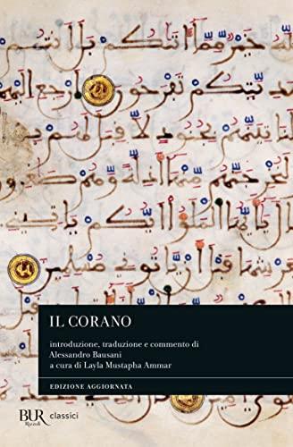 9788817013369: Il Corano