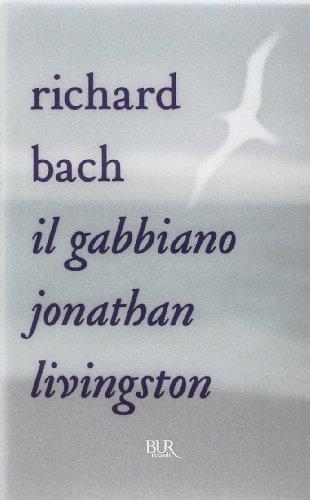 9788817013383: Il gabbiano Jonathan Livingston