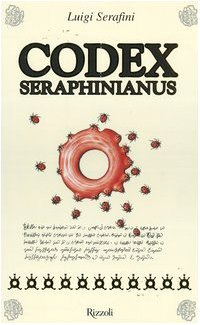 9788817013895: CODEX SERAPHINIANUS
