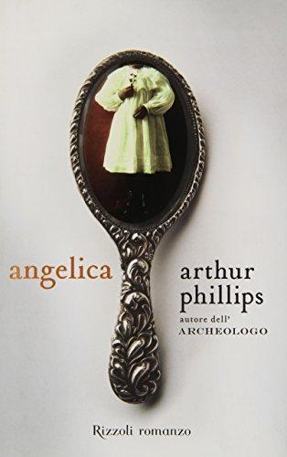 9788817015202: Angelica