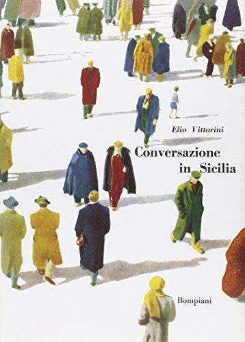 9788817015486: Conversazione in Sicilia
