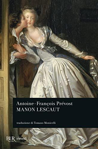 9788817018036: Manon Lescaut