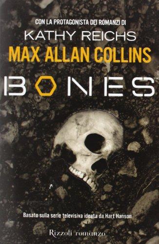 9788817018357: Bones