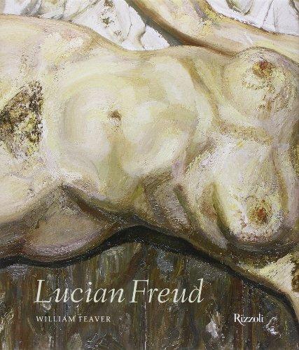 9788817018524: Lucian Freud. Ediz. illustrata (I libri illustrati)