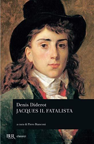 Jacques il fatalista (9788817020749) by [???]