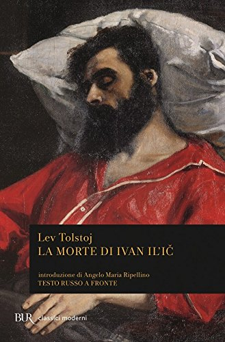 9788817020855: La morte di Ivan Il'ic (Pillole BUR)