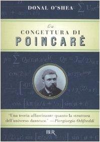 La congettura di Poincaré (9788817023573) by [???]