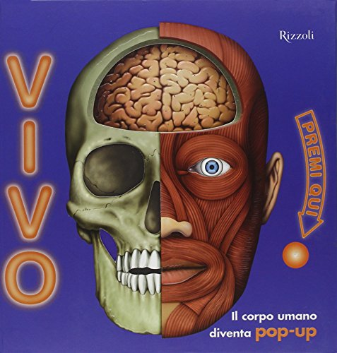 Vivo. Libro pop-up (9788817025768) by [???]